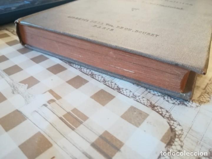 Libros de segunda mano de Ciencias: Elementos de Geometría Analítica y de Cálculo Infinitesimal - G. M. Bruño - no consta fecha - Foto 10 - 172637254