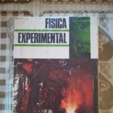Libros de segunda mano de Ciencias: FÍSICA EXPERIMENTAL PARA TODOS - ALEXANDER EFRON - PRECINTADO DE EDITORIAL. Lote 172638898