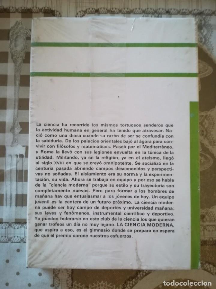 Libros de segunda mano de Ciencias: Física experimental para todos - Alexander Efron - Precintado de editorial - Foto 2 - 172638898