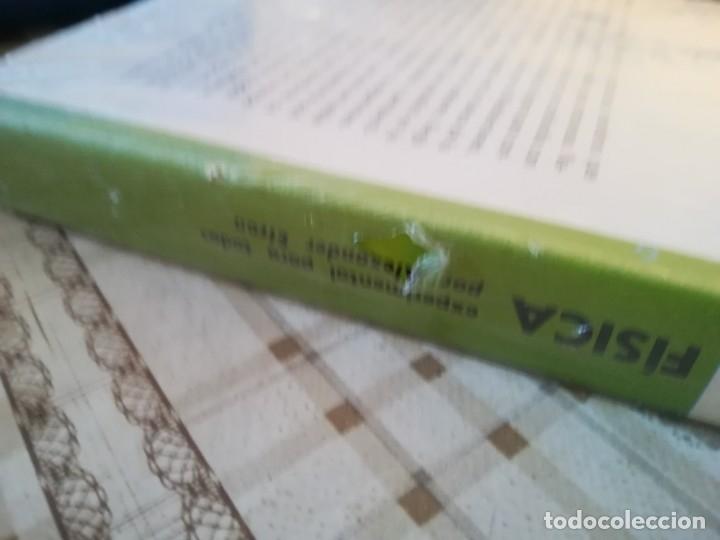 Libros de segunda mano de Ciencias: Física experimental para todos - Alexander Efron - Precintado de editorial - Foto 3 - 172638898