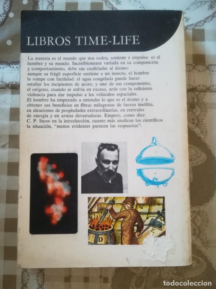 Libros de segunda mano de Ciencias: Materia - Ralph E. Lapp - Foto 2 - 172857054