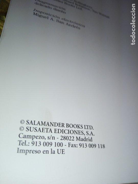Libros de segunda mano: Libro-Atlas ilustrado de los Dinosaurios-Susaeta-Nuevo-Ver fotos - Foto 7 - 173092604