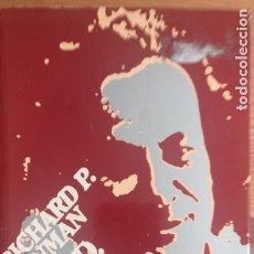 Libros de segunda mano de Ciencias: ¿ESTÁ UD. DE BROMA SR. FEYNMAN? FEYNMAN, RICHARD PUBLICADO POR ALIANZA (2007) 397PP. Lote 173384410