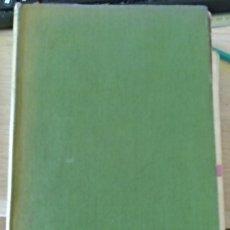 Libros de segunda mano de Ciencias: MANUAL DE MATEMATICAS PARA BIOLOGOS. - VEGAS/NAVARRO BORRAS, L./F.. Lote 173761978