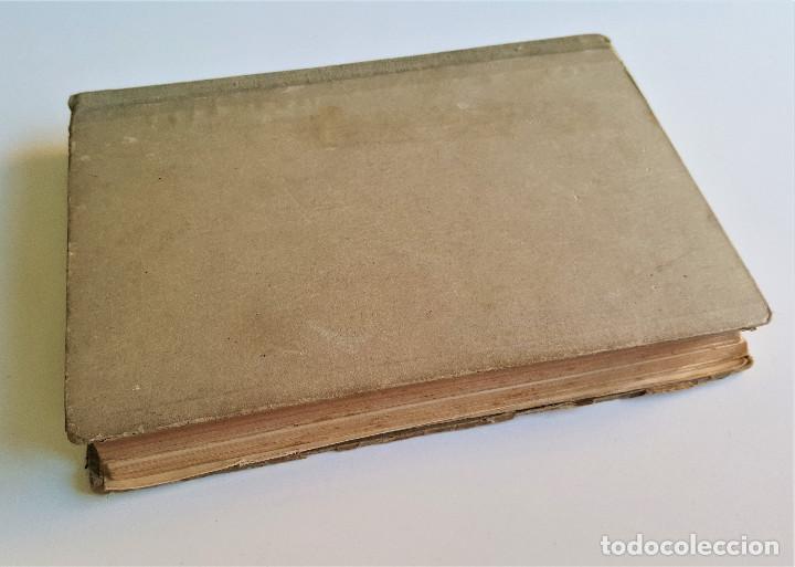 Libros de segunda mano de Ciencias: FISICA Y QUIMICA KLEIBER ESTALELLA - 13X19.CM - Foto 4 - 174650648