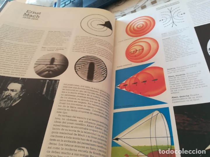 Libros de segunda mano de Ciencias: Grandes científicos e inventores - Anthony Feldman y Peter Ford - Colección Algo Tomo 2 - Foto 11 - 175133577