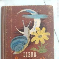 Libros de segunda mano: LIBRO DE LA NATURALEZA. 1940.. Lote 175973965