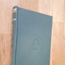 Libros de segunda mano de Ciencias: PROBLEMAS DE QUÍMICA / SAMUEL B. ARENSON / UNIÓN TIPOGRÁFICA HISPANO AMERICANA, 1955. Lote 176278099