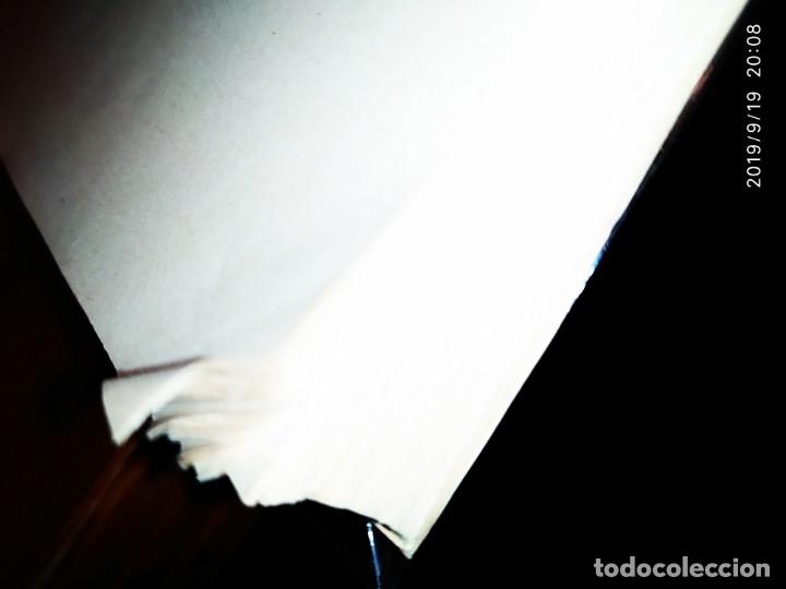 Libros de segunda mano de Ciencias: TOMO I TOMO II TRATADO DE QUÍMICA GENERAL ANTONIO IPIENS LACASA NOVENA FIRMADO AUTOR 1959 DEDICADO - Foto 6 - 176858293