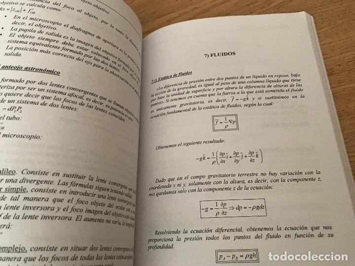 Libros de segunda mano de Ciencias: Fundamentos físicos de la topografía - Muñoz Mato, Luis Alberto - Foto 2 - 176895809