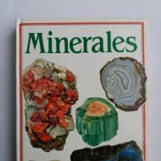 Libros de segunda mano: MINERALES. SUSAETA. 1990.. Lote 176905779