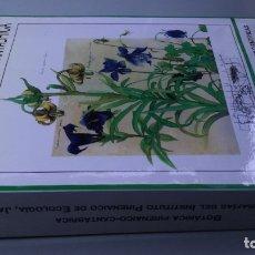 Libros de segunda mano: BOTANICA PIRENAICO CANTABRICA - CONSEJO SUPERIOR INVESTINACIONES CIENTIFICAS/ CO31. Lote 177639344