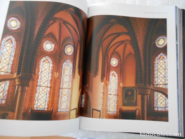 Libros de segunda mano: COMPENDIO DE PLANTAS CITADAS EN EL LIBRO EL INGENIOSO HIDALGO DON QUIJOTE DE LA MANCHA. EDICION UNIC - Foto 5 - 177783035