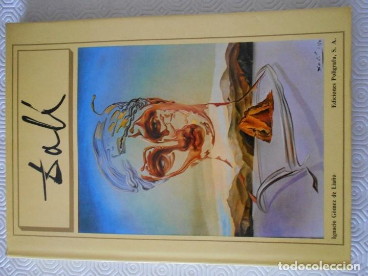 Libros de segunda mano: COMPENDIO DE PLANTAS CITADAS EN EL LIBRO EL INGENIOSO HIDALGO DON QUIJOTE DE LA MANCHA. EDICION UNIC - Foto 8 - 177783035