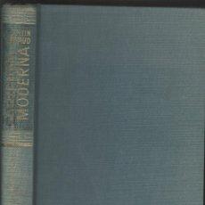 Libros de segunda mano de Ciencias: ALGEBRA MODERNA DE LENTIN-RIVAUD. Lote 178004508