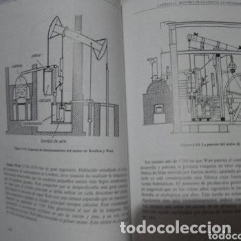 Libros de segunda mano de Ciencias: INTRODUCCION A LA INGENIERIA - UPV (UNIVERSIDAD POLITECNICA DE VALENCIA) 2007 - Foto 3 - 178004669