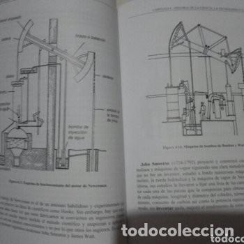 Libros de segunda mano de Ciencias: INTRODUCCION A LA INGENIERIA - UPV (UNIVERSIDAD POLITECNICA DE VALENCIA) 2007 - Foto 4 - 178004669