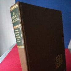 Libros de segunda mano: EL REINO VEGETAL /SCAGEL Y OTROS /OMEGA, 1978. Lote 178079005