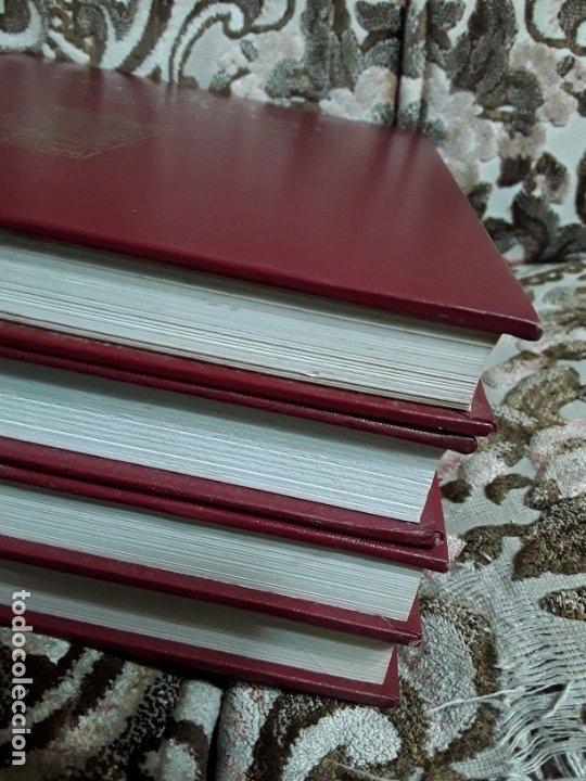 Libros de segunda mano: Flora de Gran Canaria (4 vol., completa). Kunkel. Años 70. Con láminas. Canarias. - Foto 4 - 138960770