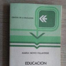 Libros de segunda mano: PUBLICADO POR UNED UNIVERSIDAD NACIONAL DE EDUCACIÓN A DISTANCIA (1986). Lote 178888303