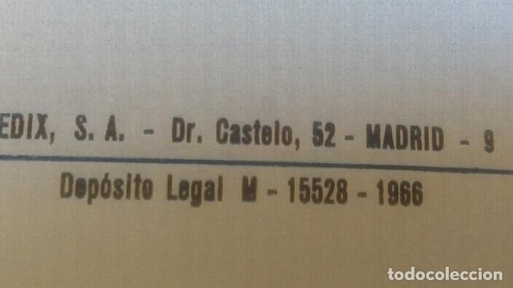 Libros de segunda mano de Ciencias: 3LIBROS GEOMETRIA DESCRIPTIVA PROBLEMAS GRAFICOS GEOMETRIA APUNTES GEOMETRIA DESCRIPTIVA - Foto 31 - 178976336