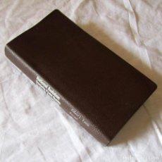 Libros de segunda mano: GUÍA DE ÁRBOLES. NATIONAL AUDUBON SOCIETY FIEL GUIDE TO NORT AMERICAN TREES. E.L LITTLE 1995. Lote 179017577