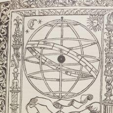 Libros de segunda mano de Ciencias: SUMA DE GEOGRAPHIA,JACOBO CRONBERGER FACSIMIL.. Lote 179321958
