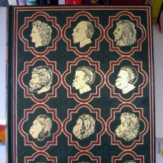Libros de segunda mano: EL ORIGEN DE LAS ESPECIES, DE CHARLES DARWIN. EDICIÓN FACSIMILAR. Lote 180041107