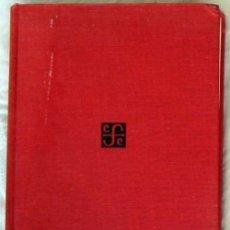 Libros de segunda mano de Ciencias: TEORIA DE ENCUESTAS POR MUESTREO CON APLICACIONES - PANDURANG V. SUKHATME - MÉXICO 1962 - VER INDICE. Lote 180493513