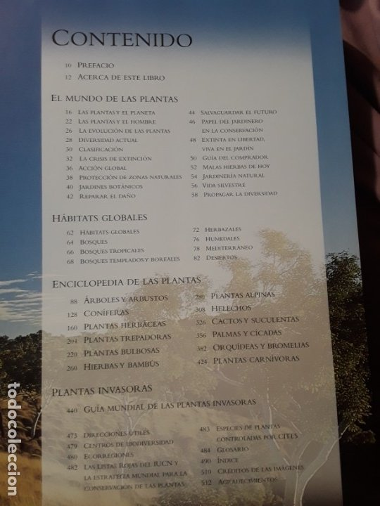 Libros de segunda mano: Planta, de Janet Marinelli (ed.). Excelente estado. Royal Botanic Gardens Kew. Pearson Alhambra. - Foto 4 - 235286280