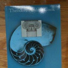 Libri di seconda mano: THE CURVES OF LIFE. THEODORE ANDREA COOK. Lote 182616796
