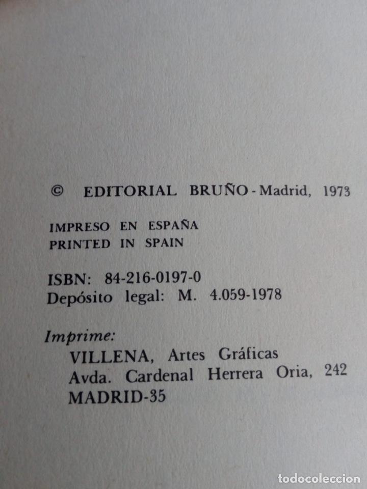 Libros de segunda mano de Ciencias: Tratado de aritmética tercer grado solucionario Ed bruño - Foto 3 - 183591508