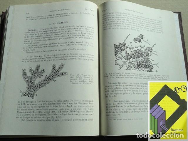 Libros de segunda mano: ALVARADO, Salustio: Biologia Preuniversitaria. ... - Foto 5 - 183894843