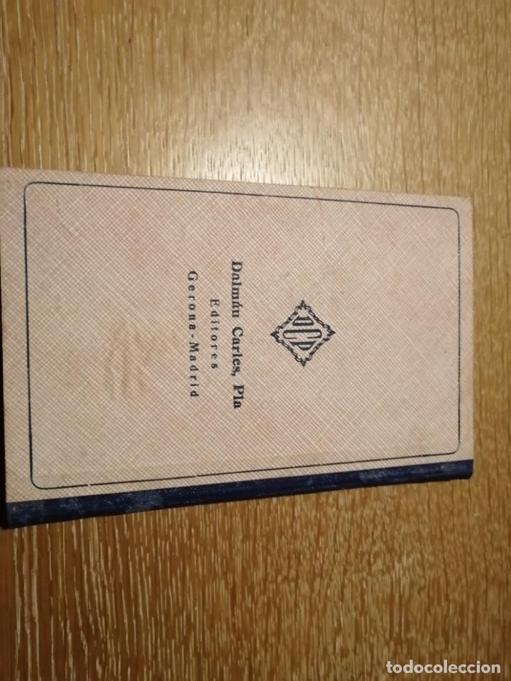 Libros de segunda mano de Ciencias: RESUMEN DE LAS LECCIONES DE ARITMETICA. - Foto 2 - 184492583