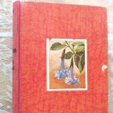 Libri di seconda mano: LA MARAVILLOSA VIDA DE LAS PLANTAS - 1946 - R. H. FRANCÉ - JULIO GADEA. Lote 185029927