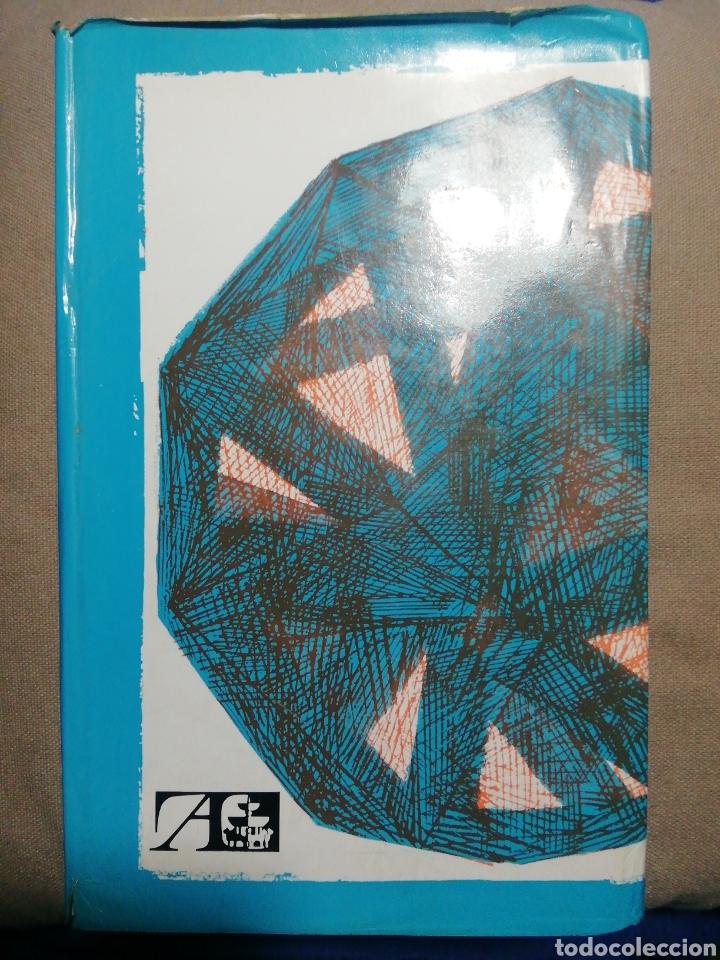 Libros de segunda mano de Ciencias: QUÍMICA ORGÁNICA BÁSICA. WILLIAM A. BONNER /ALBERT J. CASTRO. 1968 - Foto 2 - 185745656
