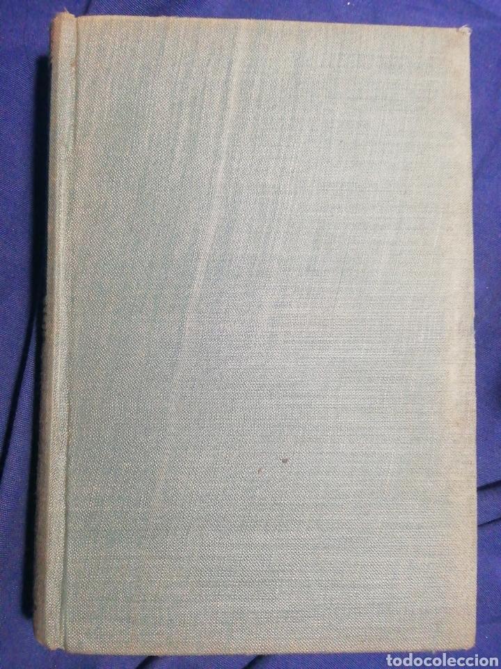 Libros de segunda mano de Ciencias: CALOR Y TERMODINÁMICA.MARK W. ZEMANSKY. SEGUNDA EDICIÓN 1964. AGUILAR. - Foto 4 - 185936891