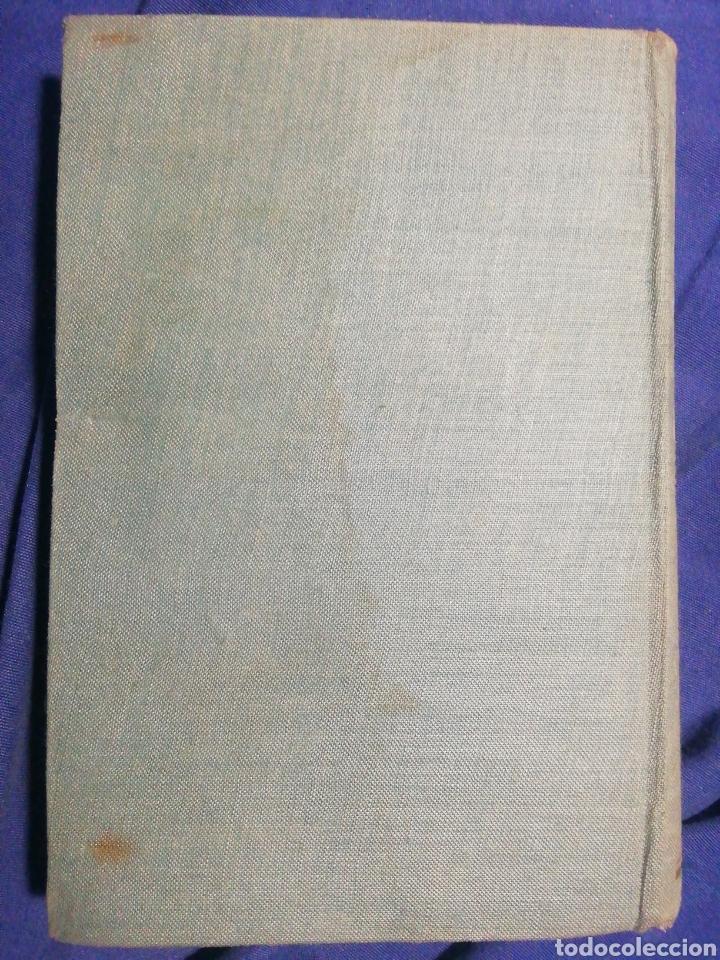 Libros de segunda mano de Ciencias: CALOR Y TERMODINÁMICA.MARK W. ZEMANSKY. SEGUNDA EDICIÓN 1964. AGUILAR. - Foto 5 - 185936891