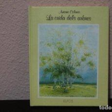 Libros de segunda mano: LA CRIDA DELS ARBRES EDITORIAL ELFOS ALO 1988. Lote 186181065