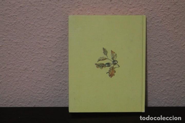 Libros de segunda mano: la crida dels arbres editorial elfos alo 1988 - Foto 3 - 186181065