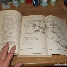 Livres d'occasion: LAS AVES DE MENORCA . JOSÉ MOLL CASASNOVAS. ESTUDIO GENERAL LULIANO. 1ª EDICIÓN 1957 . MENORCA .. Lote 187398587