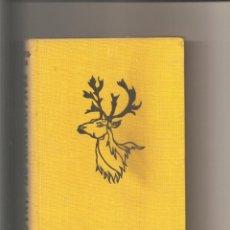 Libros de segunda mano: 225.ERIK MUNSTERRHJELM. TRAS LOS RENOS DEL CANADA. Lote 187540788