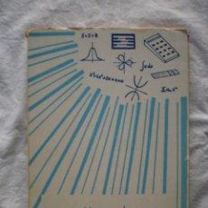Libros de segunda mano de Ciencias: PROBLEMAS DE CALCULO. Lote 189119353