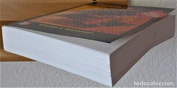 Libros de segunda mano de Ciencias: ALGEBRA LINEAL - STANLEY I. GROSSMAN - MC GRAW HILL - Foto 6 - 189594811