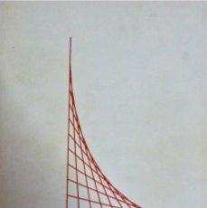 Libros de segunda mano de Ciencias: PROBLEMAS DE CALCULO INFINITESIMAL. TOMO 1. TEBAR FLORES. Lote 189963463