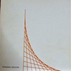 Libros de segunda mano de Ciencias: PROBLEMAS DE CALCULO INFINITESIMAL. TOMO 2. TEBAR FLORES. Lote 189963652