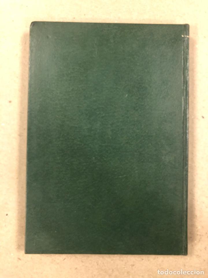 Libros de segunda mano de Ciencias: MECÁNICA TEÓRICA. ENRIQUE BELDA VILLENA. 2 TOMOS. EDITADO POR EL AUTOR 1968. - Foto 15 - 190303317