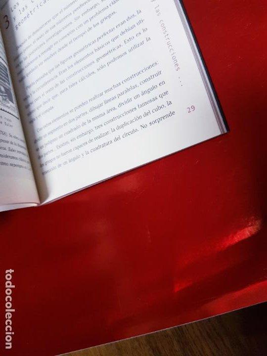 Libros de segunda mano de Ciencias: LIBRO-FERMAT-EL MAGO DE LOS NÚMEROS-NÍVOLA-1ªEDICIÓN-VER FOTOS - Foto 9 - 191174833
