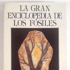 Livros em segunda mão: LA GRAN ENCICLOPEDIA DE LOS FOSILES. EDIT. SUSAETA. 1989.. Lote 191216335