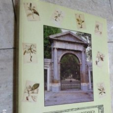 Libros de segunda mano: LA REAL EXPEDICION BOTANICA A NUEVA ESPAÑA. 1787 - 1803. CSIC, 1987. 358 PP. ILUSTRADO.. Lote 191807010